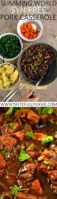 This recipe was truly delicious that I had to share! It's incredibly simple and was originally made on a whim using my Denby Casserole cast iron pot and have made it a few times since. You can either keep simmering it on the hob, or opt for a more stress-free option like me and pop it […]