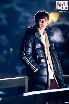 Yoo Seung-Ho    I'm Not a Robot    Min-Kyu