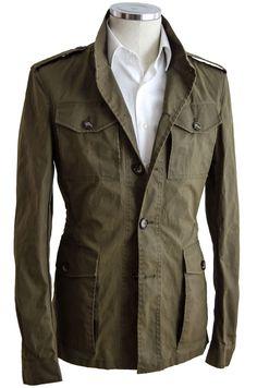184 Best Cloth  Mil Division images   Man fashion, Jackets, Men s ... a073a3c19b