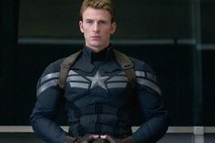 """For as long as I can remember, I just wanted to do what was right."" - Steve Rogers, Captain America: The Winter Soldier"