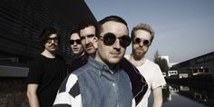 Domino | Artists | Hot Chip