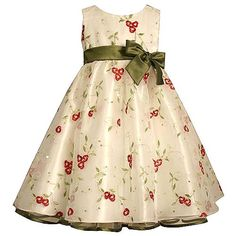 Search results for: 'bonnie jean toddler little girls holiday christmas ivory dress Toddler Girl Style, Toddler Girl Outfits, Toddler Fashion, Kids Outfits, Girl Fashion, Toddler Christmas Dress, Girls Christmas Dresses, Holiday Dresses, Little Girl Dresses