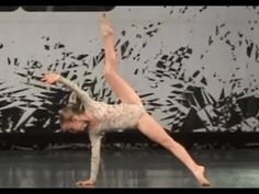 The Artist -Emma York #MustWatchDance