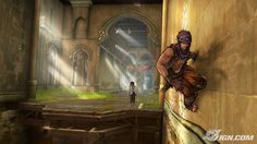 Prince of Persia 2008 « Riddlethos
