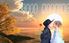 good morning images hd Good Morning 3d Images, Good Morning Couple, Good Morning Images Download, Morning Pictures, Morning Pics, Couple Wallpaper, Wallpaper Pictures, Photo Wallpaper, Gm Images