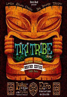 Tiki Tribe
