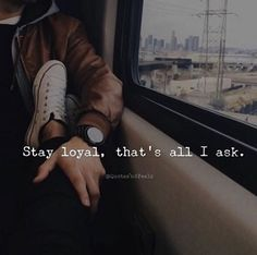 Positive Quotes : QUOTATION – Image : Quotes Of the day – Description Stay loyal.. Sharing is Power – Don't forget to share this quote ! https://hallofquotes.com/2018/04/05/positive-quotes-stay-loyal/