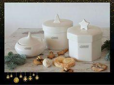 Keksdosen für Ihre Lieblingsplätzchen www.tiziano-shop.com