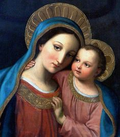 """Madonna - Mary & Jesus 50 