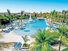Hotel IFA Villas Bavaro Resort & Spa - Dominicaanse Republiek