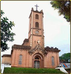 Paróquia Santo Antônio do Partenon, Porto Alegre, Rio Grande do Sul, Brasil
