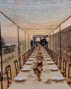 "Modern Wedding Australia on Instagram: ""We sure do love a twinkling display of lights 🌟⠀⠀⠀⠀⠀⠀⠀⠀⠀ .⠀⠀⠀⠀⠀⠀⠀⠀⠀ .⠀⠀⠀⠀⠀⠀⠀⠀⠀ Via @svenjafischerweddings / @blumeexclusiv /…"" Beautiful Baby Shower, Baby Shower Fun, Fun Baby, Fall Wedding, Dream Wedding, Magical Wedding, Wedding Goals, Wedding Bride, Perfect Wedding"