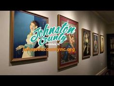 (1) Visit the Ava Gardner Museum in Johnston County, NC - YouTube
