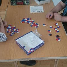 HexAgony is getting played at the club tonight! #boardgames #boardgamegeek #hexagony