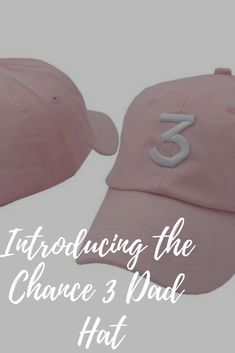 Our die-hard Chance The Rapper Fan's are going crazy for this hat. 3 Hat, Chance The Rapper, Die Hard, Dad Hats, Going Crazy, Baseball Hats, Dads, Clothing, Fashion