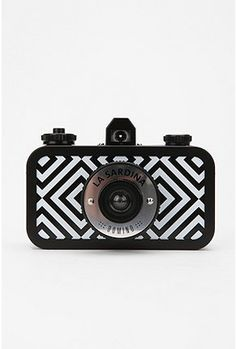 Lomography La Sardina DXL Analogue Camera