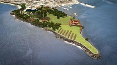 Tourism Cluster of Puerto Plata Calls for the Continuation of the Puntilla del Malecón Project in Order to Preserve its Cultural Heritage