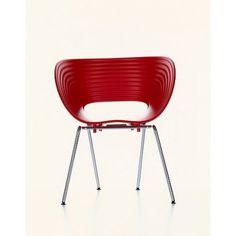 Vitra Tom Vac | Stühle | Goodform.ch