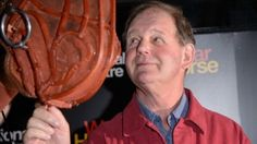 """Michael Morpurgo - Author of """"War Horse"""", """"Butterfly Lion"""" and many more great story books."""