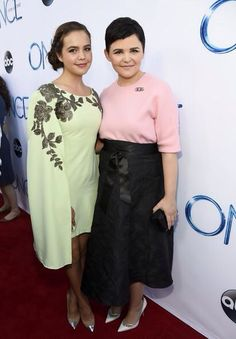 Bailee Madison / Ginnifer Goodwin