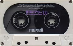 Project C-90 | Catalogue | Compact cassettes | Hitachi - Lo-D - Maxell