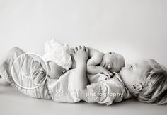 Sibling picture. This has to be one of the cutest pictures I have ever seen.