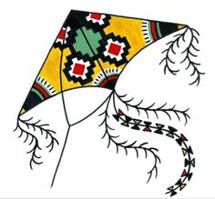The Temporary Tattoo Project supporting Flying Kites