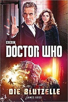 """Rezension zum Buch """"Doctor Who – die Blutzelle"""" von James Goss  Das Gesamtpaket des Buches Doctor Who die Blutzelle hat mir gut gefallen. Ich werde mich dank diesen Roman, weitere Doctor Who Bücher zulegen. Ich kann jeden der gern ein Science Fiction Roman lesen möchte nur die Empfehlung für den Roman aussprechen.  #DoctorWho #BBC #ScienceFiction #SciFi  Euer Sandro"""