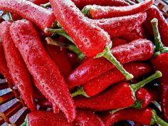 Tutta salute: Per bruciare i grassi usa il peperoncino