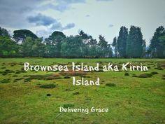 delivering grace: Brownsea Island aka Kirrin Island