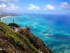 """Take me back  #hawaii #luckywelivehawaii #travel #paradise #island #adventure #rei #oahu #ocean #beach #canon #hike #explore #neverstopexploring #aloha…"""