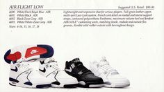new style 90cfe 895d7 Nike Air Flight 90 - Google Search