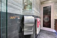 This is awesome!! Find The Dyson Airblade HERE: http://www.handdryersupply.com/hand-dryers/dyson-airblade-db-ab14-grey-hand-dryer/