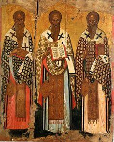 Icons of Greek Orthodox Saints T - U Orthodox Icons, Byzantine Art, Renaissance Art, Painting, Paint Icon, Art, Best Icons, Sacred Art, Byzantine