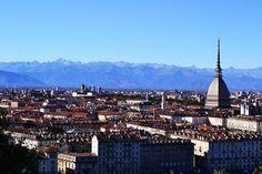Torino by sca13, via Flickr