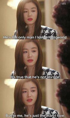 "Kim Soo Hyun & Jun Ji Hyun ""My love from Another Star"" Korean Drama Funny, Korean Drama Quotes, Korean Drama Movies, Korean Actors, Korean Dramas, Korean Actresses, Moorim School, My Love From Another Star, Jun Ji Hyun"