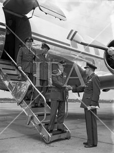 Dublin Airport, History Photos, Photo Archive, More Photos, Air Force, Ireland, Irish, Military, Events