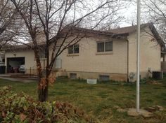 Ready for new owners. New Carpet & Bathroom in basement. Come relax in the private yard with covered patio. Loads of storage, oversized laundry, fully fenced with automated gate. Newer windows, Humidifier & Central Vacuum installed. Call Today!!