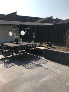 Home Upgrades, Chill, Sidewalk, Backyard, Gardening, Exterior, Stylish, Outdoor, Decks