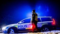 Misstänkt barnkidnappning i Småland stoppad