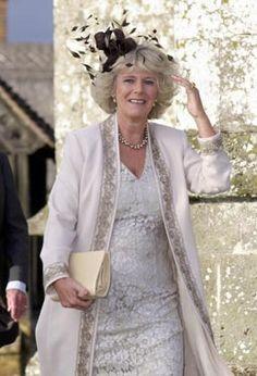 2003 Camilla's fashion spam