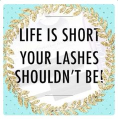 We do lash extensions! Book your appointment today. Permanent Eyelashes, Applying False Eyelashes, Applying Eye Makeup, Longer Eyelashes, Long Lashes, False Lashes, Lash Quotes, Makeup Quotes, Beauty Quotes
