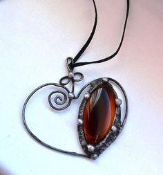 Soldering, Wraps, Pendant Necklace, Jewels, Wire Wrapping, Tiffany, Brazing, Jewerly, Welding