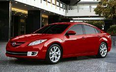I love Mazda cars