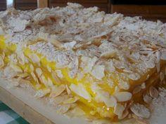 Other Recipes, Sweet Recipes, Cake Recipes, Brownies, Portuguese Recipes, Love Cake, Relleno, No Bake Cake, Food Inspiration