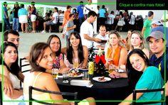 A nossa festa de confraternização foi linda. Clique e confira as fotos!