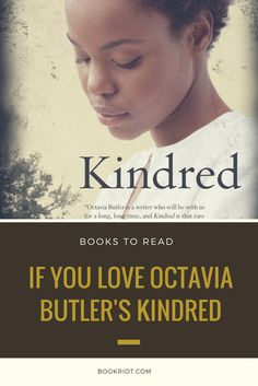 Love KINDRED by Octa