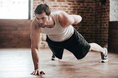 """Cada vez más son los corredores de atletismo 🤸♂️, ciclistas 🚴♂️ y escaladores 🧗♂️ que consumen pastillas para la erección con el fin de obtener una """"ventaja deportiva"""". ¿Es cierto que los atletas que consumen sustancias como el vardenafil aumentan su rendimiento? 💊 #atletas #pastillasparalaereccion #sport 4 Week Workout, Home Workout Men, Workout Plan For Men, Weekly Workout Plans, Weight Loss Workout Plan, At Home Workouts, Chest Workout Routine, Abs Workout Routines, Most Effective Ab Workouts"""