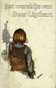 > Jaap ter Haar Boeken uit mijn kinder-, jeugdjaren.