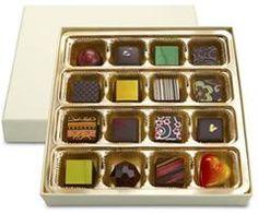 Luxury Hesed House Chocolates ($36.99)
